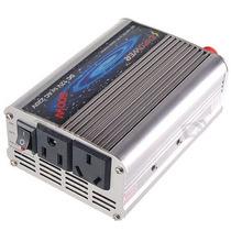 Inversor Conversor Transformador Veicular 600w - 12v P/ 220v