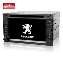 Central Multimidia Orbe Peugeot 3008 Camera Dvd Gps Tv