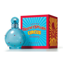 Perfume Fantasy Circus Britney Spears Edp 100ml