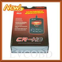 Launch - Cr-hd - Diesel - Scanner - Auto Caminhões Pesados
