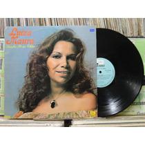 Luiza Maura Recado Ao Samba - Lp Beverly 1977 Estéreo