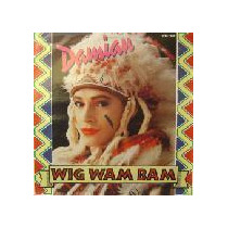 Damian Wig Wam Bam 12 Mix Dj Flash House Dance Importado