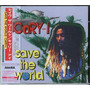 Cd Cary-i - Save The World - 1994 - Importado Japão