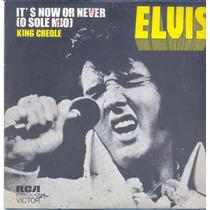 Disco Compacto De Vinil - Elvis Presley - 1976