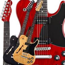 Fender Jim Adkins Ja-90 Telecaster Thinline *nova*