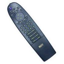 Controle Remoto Tv Sharp 1413 1457 14st57 2013 2038, 20st57