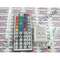 Controle Remoto P/ Fita Led Rgb C/ 44 Teclas - Lms