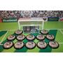 Corinthians Sp - Camisa Do Centenario - Tipo Brianezi