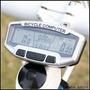 Velocímetro / Ciclocomputador Tela Lcd Para Bikes