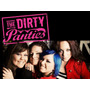 Cd The Dirty Panties - 12 Months Of Trash (importado E Raro)