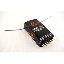 Receptor Spektrum Ar6100e Dsm2 Serve Dx5e, Dx6i, Dx7 Dx8