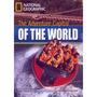 Livro - Adventure Capital Of The World, The - Rob Waring