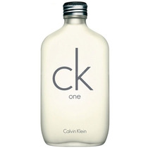 Ck One Unissex Eau De Toilette 100ml - Original