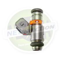 Bico Vw Polo 1.0 16v Conector Redondo Iwp092 50102502