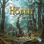 The Hobbit Card Game - Jogo De Cartas Imp. - Ffg