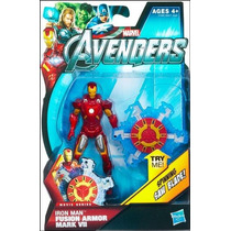 Avengers - Iron Man Mark Vii Fusion Armor - Movie Series