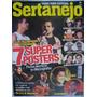 F3 - Revista Toque Mais Especial (sertanejo) 7 Super Poster