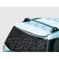 Ford Ecosport 03/11 - Aerofolio Tg Poli Preto Sem Leds 01083