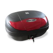 Bau Bauleto Pro Tork Smart Box 2 45 Litros + Base De Fixação