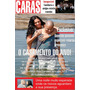 Convite De Casamento Capa De Revista!!tamanho 10x15!!kit 50!