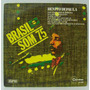 Compacto Vinil Benito Di Paula - Brasil Som 75 - 1975 - Copa
