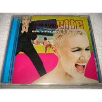 Cd Roxette - Have A Nice Day - Made In Japan