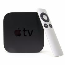 Apple Tv 1080p Full Hd Modelo A1469 Md199ll/ A - 3º Geração