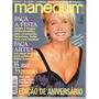 Xuxa Varias Revistas ! Moda , beleza Saude !