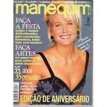Xuxa -varias Revistas ! Moda ,beleza Saude ! R$12,00 Cada !