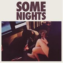 Cd Fun. - Some Nights ( 2012 )