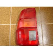 Lanterna Traseira Santana Quantum 2003 Pisca Rosa