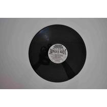 Disco Vinil Dj Efx Jungle Riot Maxi Single (12 Polegadas)