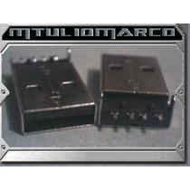 Conector Usb Para Pendrive - Ci Pic Componente Eletronico
