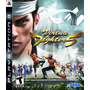 Game Ps3 Virtua Fighter 5
