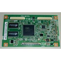 Manutenção Placa T-con Lcd Samsung V315b1-c01 Ln32a330 Ln32r