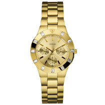 Relógio Guess Ladies Gold W13576l1