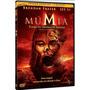 Dvd Duplo A Múmia 3 Tumba Do Imperador Dragão - Ótimo Estado