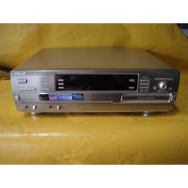Gravador De Cd. Philips - Cdr-785 - 100% Impecavel - U. Dono