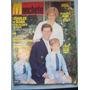 Revista Manchete - Principe Charles E Princesa Diana Lady Di