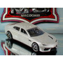 Hot Wheels Lamborghini Estoque Branco Perola 2011 Exclusiva