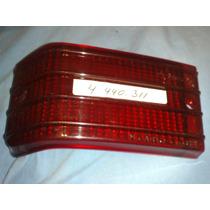 Lente Lanterna Traseira Fiat 147 Mcarto