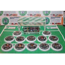 Fluminense - Campeão Brasileiro 2010 - Botão Estilo Brianezi