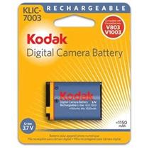 Bateria Câmera Digital Kodak Klic-7003