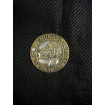 Medalha Comemorativa Grupo Segurador Ipiranga Bronze