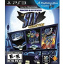 Jogo The Sly Collection 3 Games Em 1 Remasterizados Para Ps3