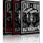 Ultra Gaff Dvds Volumes 1,2 E 3 Ellusionist Mágica Deck