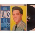 Lp - Vinil - Elvis Presley - G I Blues - Inglês