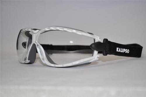 cc51d52beb0ba Óculos De Proteção Epi Ampla Visão Incolor Aruba A2l Epis