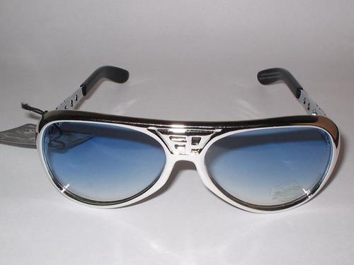 ada26970d Elvis Presley *óculos De Sol Com Ep Na Frente E Tcb Ao Lado* (Outros ...
