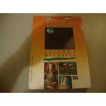 Livro Física Vol. 1 - Paraná (livro Do Professor)